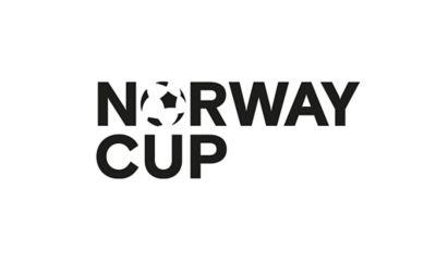 Norway Cup logo. Logo.