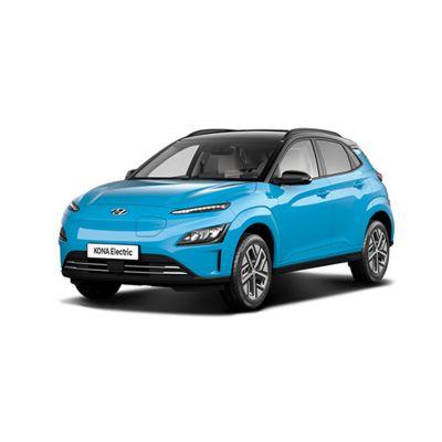Hyundai Nuova KONA Electric