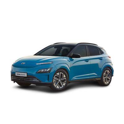 Cutout image of the new Hyundai KONA Eelctric