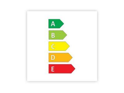 Immagine del sistema di valutazione inserito nella nuova etichetta degli pneumatici