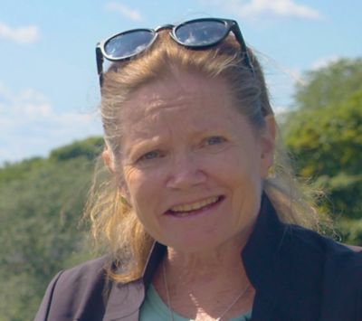 Sunniva Sørby. Foto