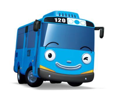 Tayo The Little Bus Hyundai Motor Europe