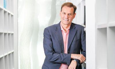 Thomas Schemera, Executive Vice President Hyundai Motor Group