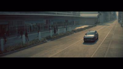 Et innblikk i Hyundais historie og fremtidsvisjon. Film.