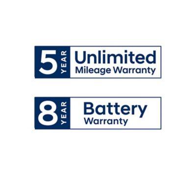 Hyundai 5 year unlimited mileage warranty