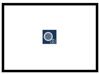 logo servis dojezdové kolo