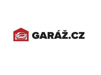 garáž cz logo