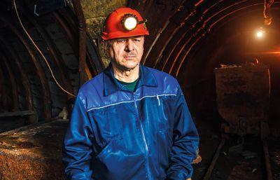 Oferta Hyundai dla grup zawodowych - górnicy