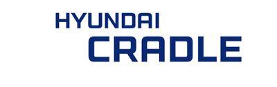 Hyundai Cradle logo