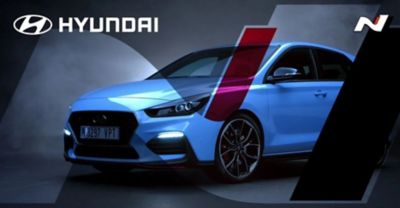 Video of Hyundai N Experience.