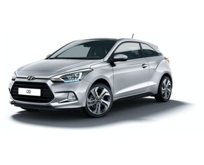 i20 Coupe Road Version