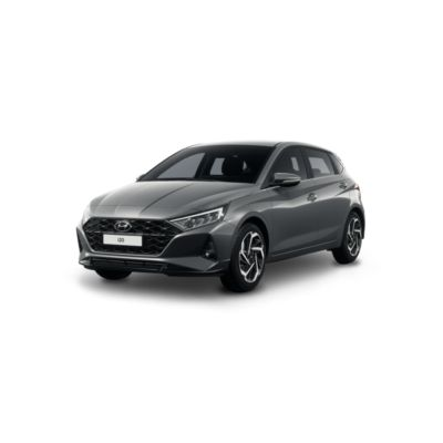 Vrijstaande afbeelding Hyundai i20