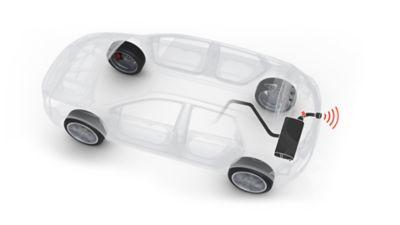 Dostosowanie dźwięku wydechu w nowym Hyundaiu i20 N.