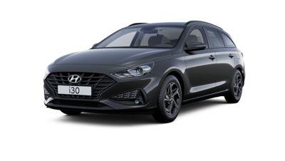 Nuevo Hyundai i30 CW
