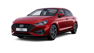 Nuevo Hyundai i30 FB