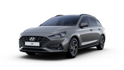 Cutout image of the Hyundai i30 Wagon