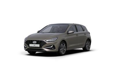 Vrijstaande afbeelding Hyundai i30