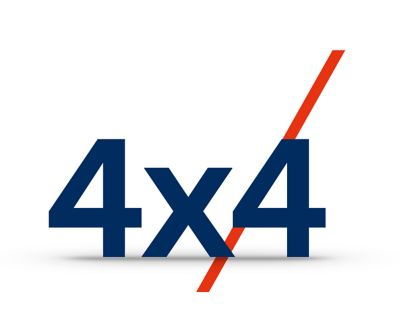 ikonka 4x4