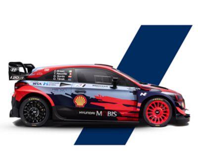 i20 Coupe WRC car icon
