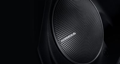 Immagine del sistema audio KRELL