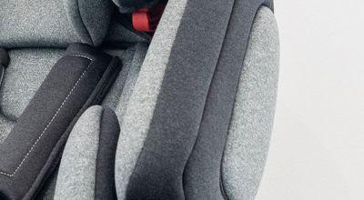 Detail boku autosedačky One360