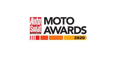 Logo Auto Świat Moto Awards 2020