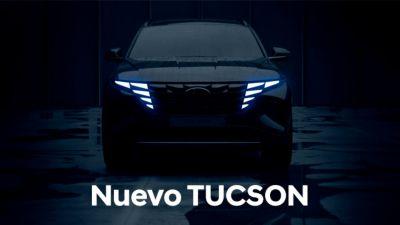 Nuevo TUCSON