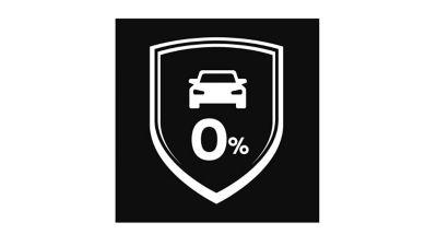 ikona pojištění s 0% spoluúčastí