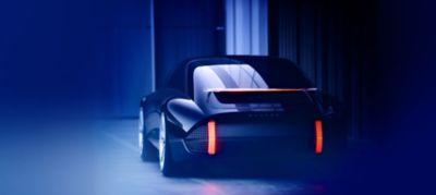Samochód koncepcyjny Prophecy