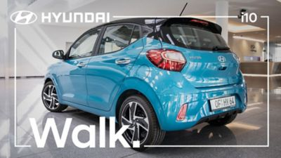 Video of the all-new Hyundai i10.