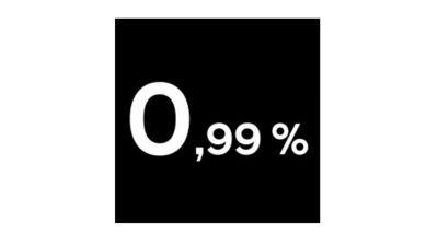 ikona s 0% úrokem