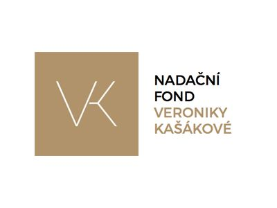 logo Nadace Veroniky Kašákové