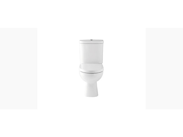Candide Close Coupled toilet pan