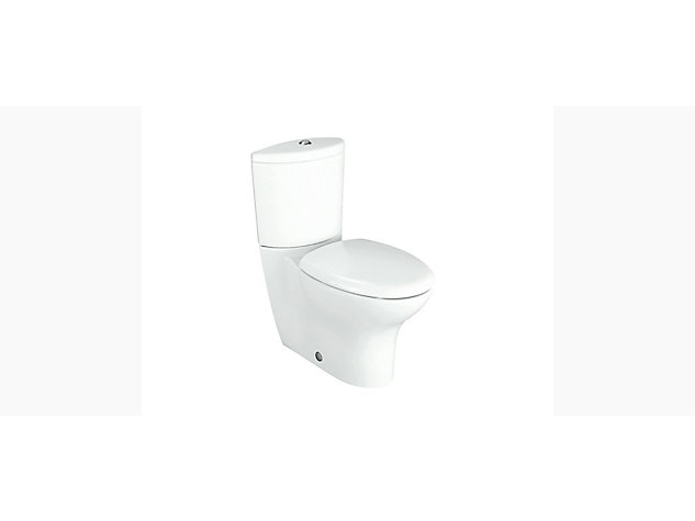 Cistern dual flush 3 6L for Presquile