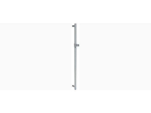 Cross range slide bar and wall bracket (1)
