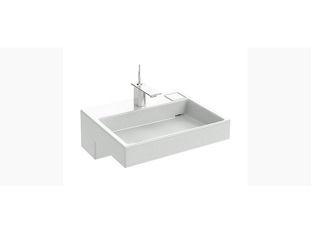 Terrace 600mm Vanity top