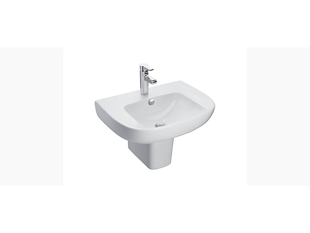 Reach 560mm Washbasin
