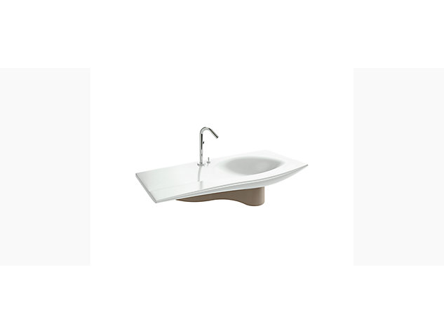 Stillness 1200mm Washbasin Vanity top