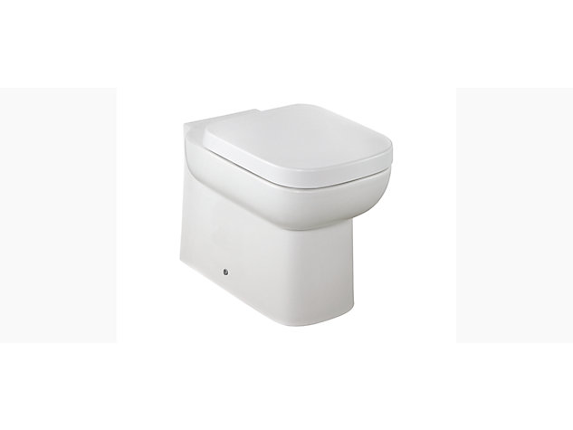 Kohler Toilets Uk : Bathroom > Toilets > Back-to-wall >