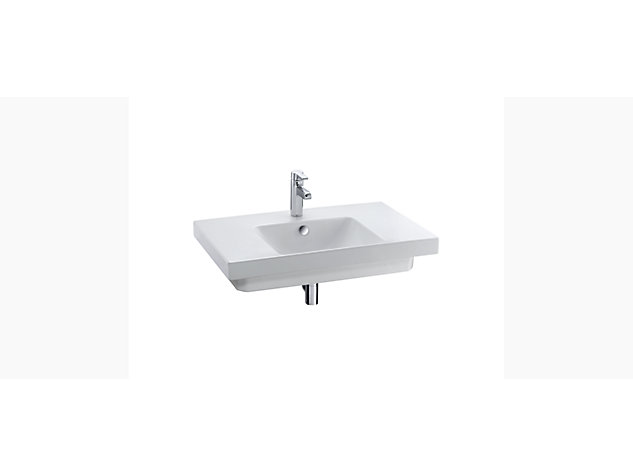 Reach 800mm Washbasin Vanity top