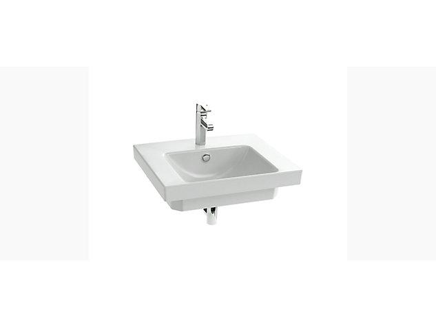 Reach 600mm Washbasin Vanity top