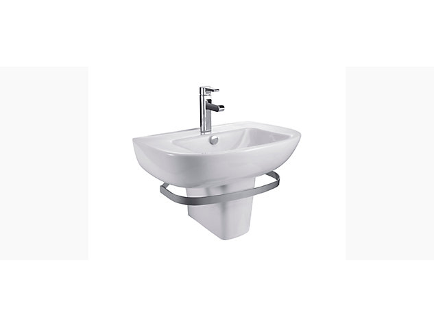 Reach 560mm Compact Washbasin