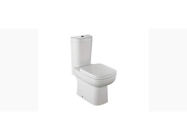 Replay Standard Close Coupled toilet pan