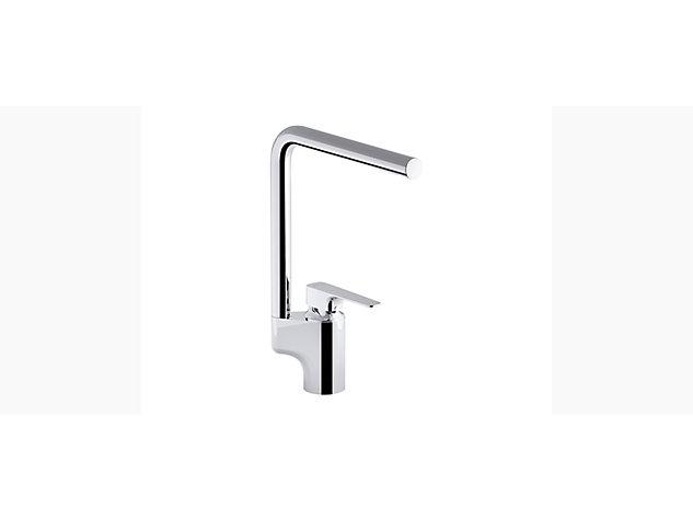 Aleoand Single-lever tap