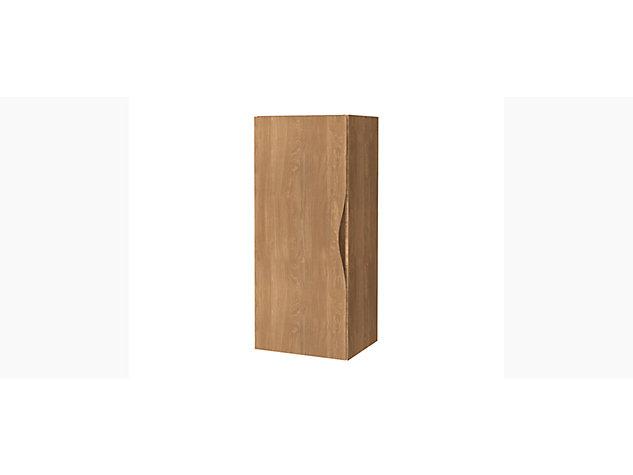 Stillness Half height cabinet 1 door left hand hinged