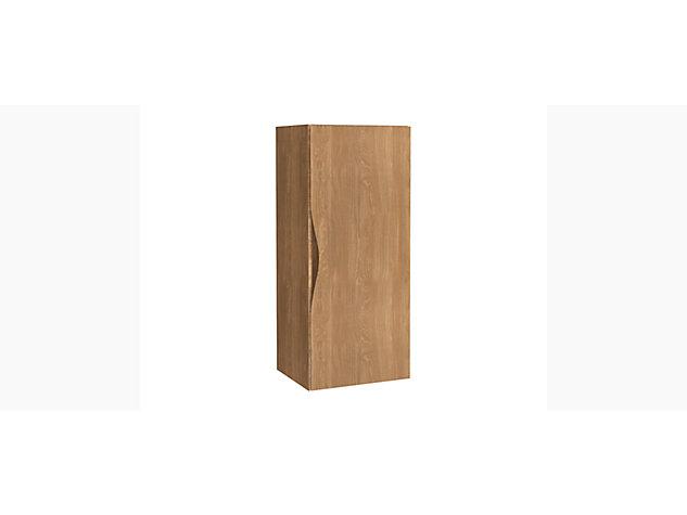 Stillness Half height cabinet 1 door right hand hinged