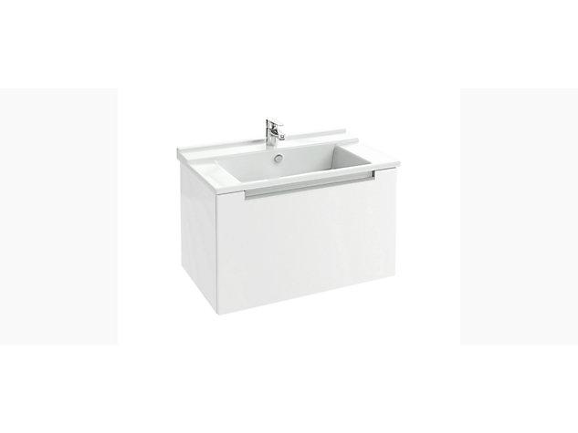 Struktura Base unit for 800mm Washbasin Vanity top 1 drawer