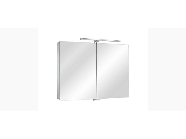 Moonlight 1000mm mirrored cabinet