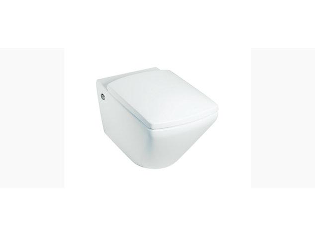Escale Wall Hung toilet pan
