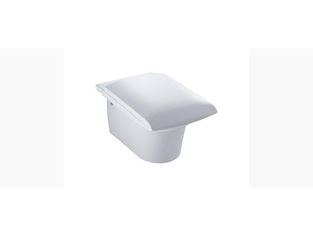 Stillness Wall Hung toilet pan